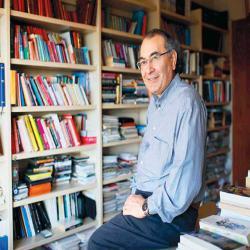 Prof. Dr. Nevzat Tarhan Fotoğraf Galerisi 15