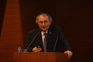 Prof. Dr. Nevzat Tarhan Gençlik ve Spor Bakanlığı Çalıştayına katıldı.