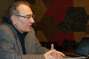 Prof. Dr. Nevzat Tarhan: Saldırının amacı Ankara'da değil, zihinlerde gedik açmak