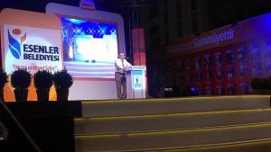Prof. Dr. Nevzat Tarhan Bediüzzaman Said Nursi'yi anlattı…